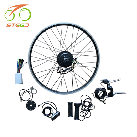 Waterproof Electric Bike Conversion Kit Wholesale From China