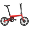 Small Pedal Assisted Mini Foldable Electric Bike with CE